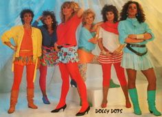 Dolly dots dutch pop and disco singers fashion, fashion и Early 90s Fashion, 80s Womens Fashion, 1980s Fashion Trends, High Fashion Outfits, Retro Fashion, Vintage Fashion, Fashion Fashion, Disco Costume, 80s Costume