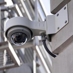 Cámaras de seguridad #cctv #nekocr  www.nekocr.com