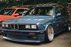 2,409 отметок «Нравится», 24 комментариев — @ultimateklasse в Instagram: «:@faizmfa Owner:@yudhanto1 #BMW #E30 #UltimateKlasse #CAtuned #wagon #touring #stance…»