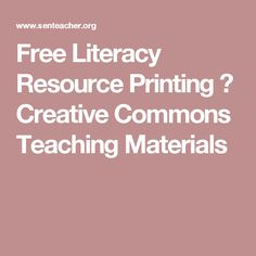 Free Certificates and Label Printing ⋆ Creative Commons Teaching Materials Math Websites, Educational Websites, Ways Of Learning, Learning Activities, Learn Math Online, Class Tools, Literacy And Numeracy, Primary Teaching, Lectures