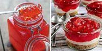 Συνταγή για απίθανη μαρμελάδα καρπούζι!