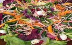 Salada Tropical | Saladas | Mais Você - Receitas Gshow