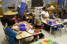 Favoriser la coopération chez les élèves peut être gagnant pour eux