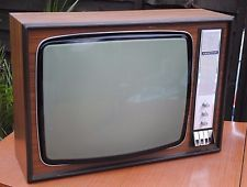 1970s Collectable Television Sets   eBay