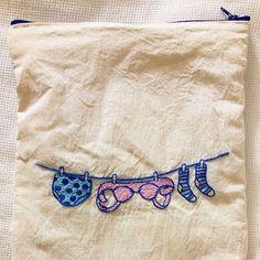 Intimates - Bordado / Embroidery