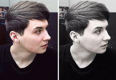 Looking at Phil