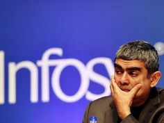 Will Infosys bounce back in the stock market