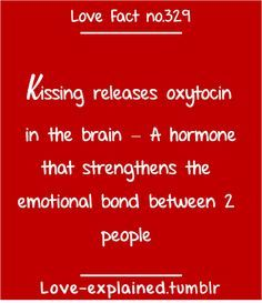 Kissing Fact !  for more like us on facebook www.facebook.com/doyknowthat