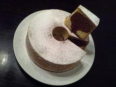 Homemade Sponge Cake by Jaro Korbaš