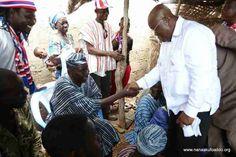 Akufo-Addo: NDC stealing my policies - http://www.ghanatoghana.com/akufo-addo-ndc-stealing-policies/