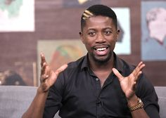 Atandwa Kani opens up about his relationship with Thembisa Mdoda and the kids paternity | Epyk Living