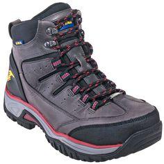 Goodyear Footwear Men's GY7667 Steel Toe Waterproof EH Hiking Boots