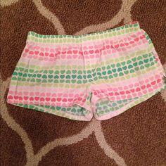 Pajama shorts Pajama shorts with hearts Aeropostale Other