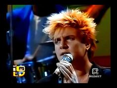Duran Duran (1986 Notorious) - Matter Feeling