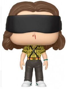 ) - Pop Vinyl Figure at Mighty Ape NZ. Return to the Upside Down with Funko! From Season 3 of the Netflix series, Stranger Things, the residents of Hawkins are back in the Pop! Stranger Things Merchandise, Stranger Things Funko Pop, Stranger Things Season 3, Eleven Stranger Things, Pop Vinyl Figures, Funko Pop Figures, Stranger Things Upside Down, Pop Goes The Weasel, Funk Pop