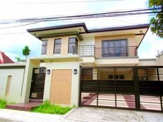 Ready for occupancy Brand new House and Lot for Sale in Filinvest Quezon City Original Price : Php 17,500,000 Discounted Price : Php 16,800,000 Floor Area : 430 sq.m. Lot Area : 371 sq.m. Ho...
