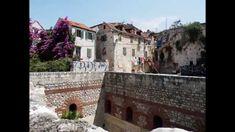 Split (Croatia), trochu jinak. http://jhrdy.webgarden.cz/