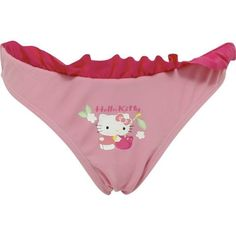 maillot de bain fille Go sport 0-2 ans Hello Kitty