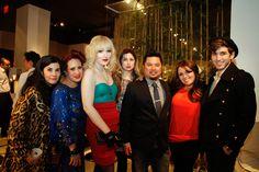 Celebrating Beauty-Art-Fashion  #PUAE