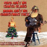 awesome BLUES - MP3 - $0.89 -  Hey Santa Claus