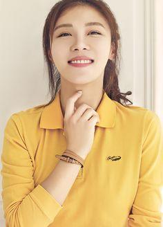 More Of Ha Ji Won For Crocodile Ladies' Fall 2015 Ad Campaign | Couch Kimchi