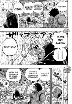 One Piece Manga 856