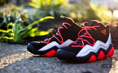 Adidas Crazy 8 Infared these need to be on my feet !