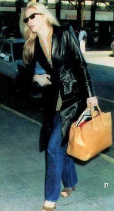 Carolyn Bessette Kennedy's Hermes bags - PurseForum
