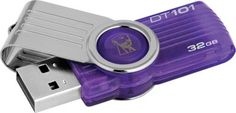 Memoria USB Kingston 32GB DT101G2/32GB #friki #android #iphone #computer #gadget
