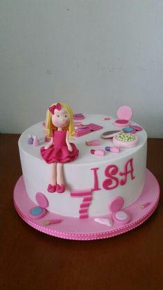 Cake make up