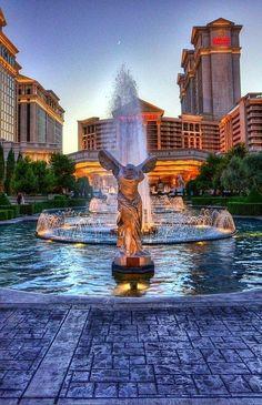 Caesars Palace | Las Vegas
