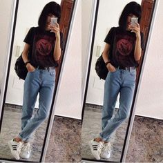 shoes adidas deaddsouls white white trainers jeans t-shirt