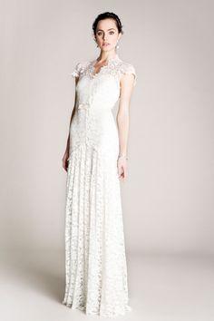 Temperley London / wedding dress