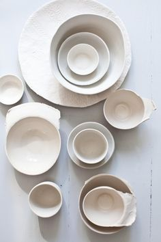 One Year of Great.ly + What's NEW in the shop // Avenue Lifestyle // Pictured: Anna Westerlund Ceramics