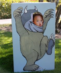 How To: Where the Wild Things Are Birthday Party