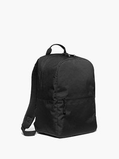 The Hanover - Travel Backpack - Designed by Lo & Sons #loandsons