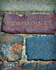 Des Moines Brick Co.