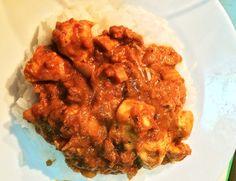 Chicken curry Chicken Curry, Protein, Make It Yourself, Meat, Recipes, Food, Rezepte, Essen, Recipe