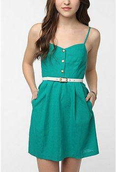 Urban Outftitters dress