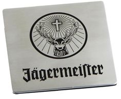 US $19.90 New in Collectibles, Breweriana, Beer, Coasters  #jagermeister #jaegermeister #jaeger #jager