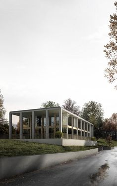 Architektur EFH #architektur #EFH #schweiz #Switzerland #aargau #Einfamilienhaus #Architekturbüro #Studiodati #Innenarchitektur #Beton #Holz #modern #zeitlos