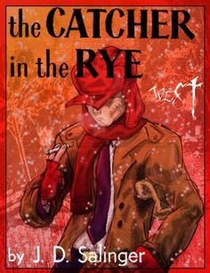 I found The Catcher in the Rye at the perfect time in my life. I recommend that all young angst filled teenagers read this before they realize that it's about them. Having reread this book as an adult, I find it ironic that I held the story to such high regard.