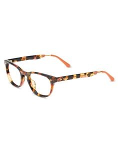 An understated frame calls for an overstated vintage print. Style Shown: Isa