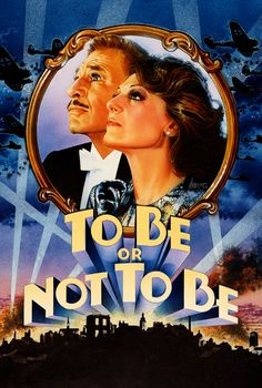 To be or not to be - Drew Struzan