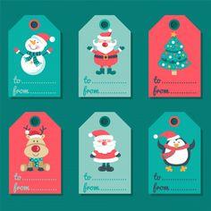 Cute Christmas Cookies, Christmas Tag, Christmas Colors, Christmas Crafts, Christmas Gift Tags Printable, Christmas Printables, Decoracion Navidad Diy, Christmas Graphics, Christmas Coloring Pages