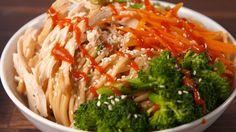 Buddha Noodles