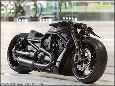 2016 Harley Davidson V-Rod Night Rod Special custom by Fredy