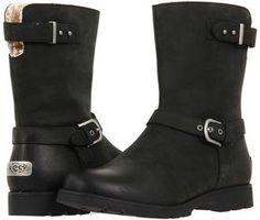 UGG - Grandle (Black) - Footwear on shopstyle.com