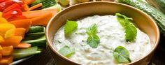 Salsa yogurt e basilico - blogs di cucina e ricette