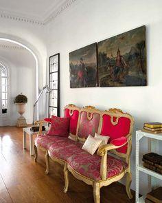 El piso perfecto (nº 11) [] The perfect apartment (#11)